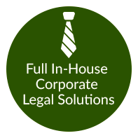 Full Inhouse Corporate Legal Solutions
