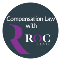 Compensation law with Roc Legal